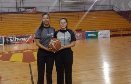 Arbitros Mujeres TICHB