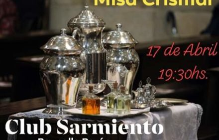Misa Crismal 2019