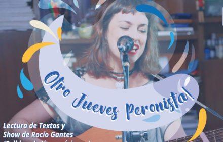 Otro Jueves Peronista