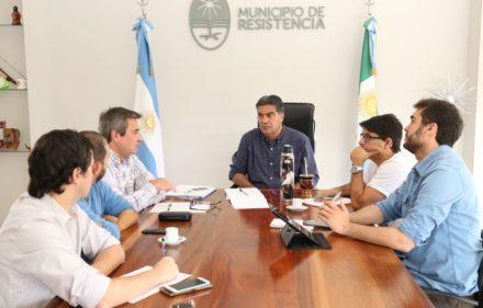 Reunión de gabinete II