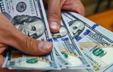 el-dolar-y-las-tasas-bajan-pero-el-riesgo-pais-sube-665295