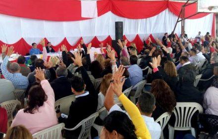 CONVENCION UCR