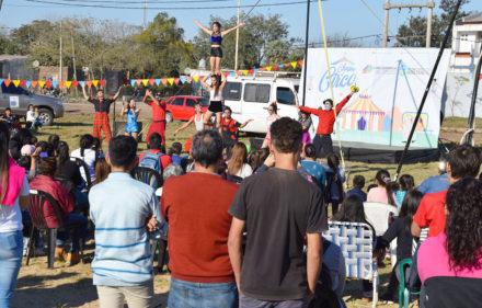 Chaque el Circo en Alberdi al 3000 (1)