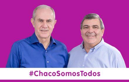 CHACO SOMOS TODOS