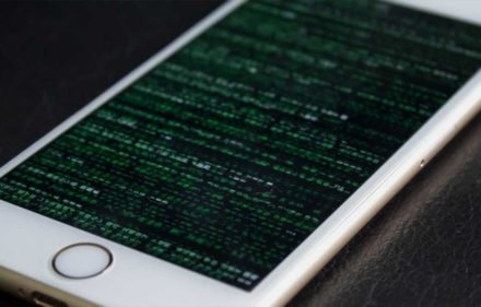 iPhone-Hack