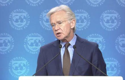 FMI-vocero-Gerry Rice