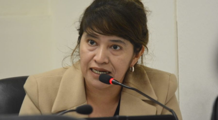 Andrea Charole
