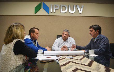 Reunión en IPDUV con Fundación Más (2)