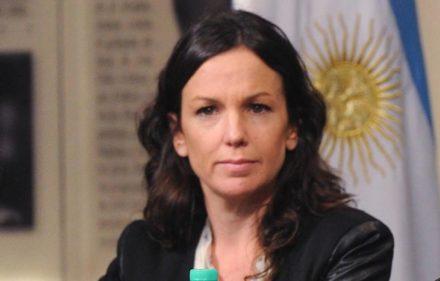 ministra de desarrollo