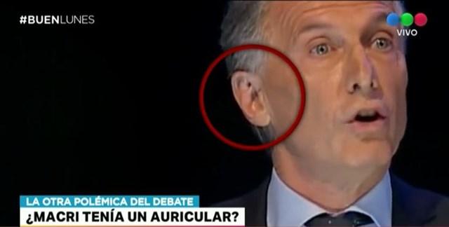 auricular