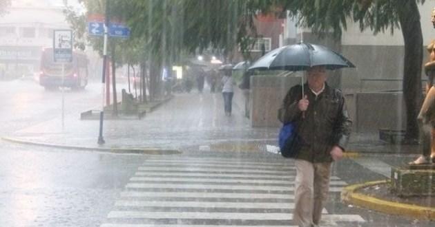 lluvias-Resistencia