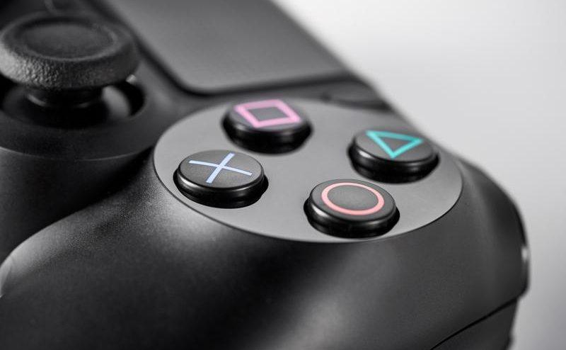joystick playstation