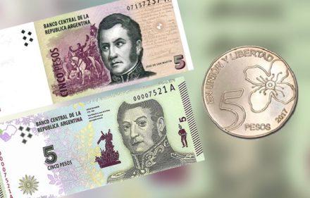 5-pesos