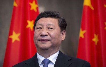 China-_Xi_Jinping_at_party_congress