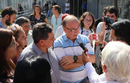 Impuestazo - Dr. Carlos Salom - Concejal Resistencia