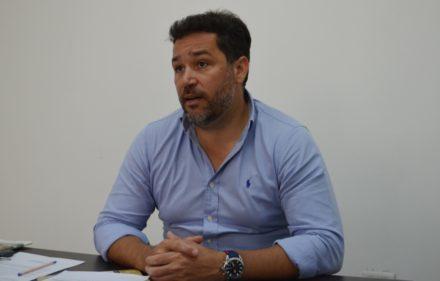 Rodrigo González.