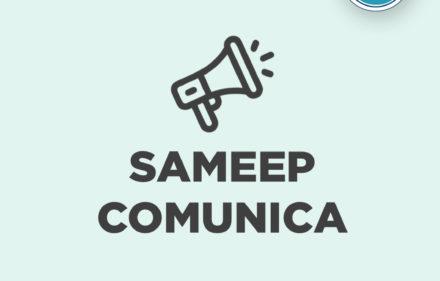 SAMEEP COMUNICA FEED