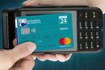 mastercard debito chaco 24