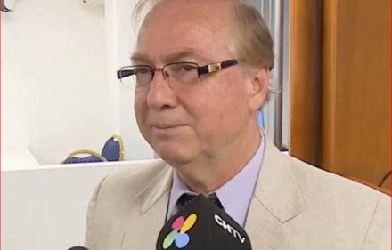 Carlos Salom - Concejal Resistencia