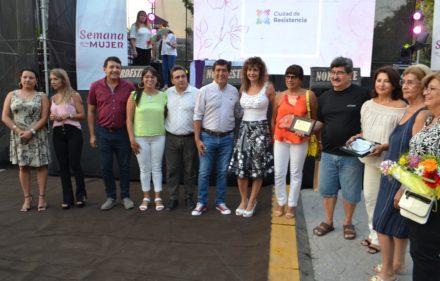 PRIORIDAD 1 - Homenajes en la Plaza España (3)