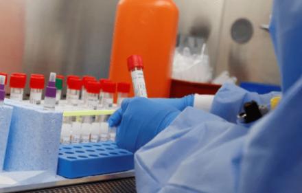 coronavirus-lab