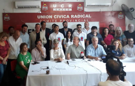 Encuentro Cívico - Salida Cuarentena