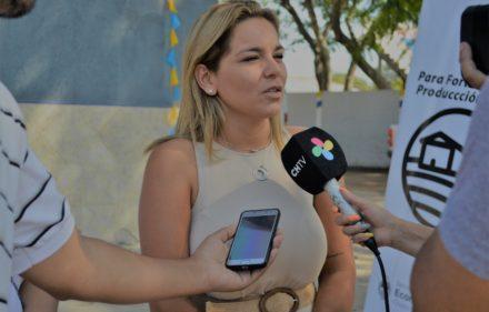 Magda Ayala denuncia