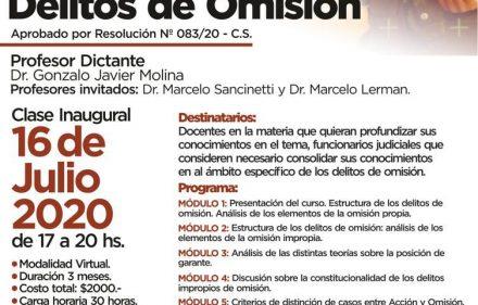 Curso Virtual- Posgrado UNCAus 23-06-20