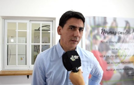 Roberto Acosta