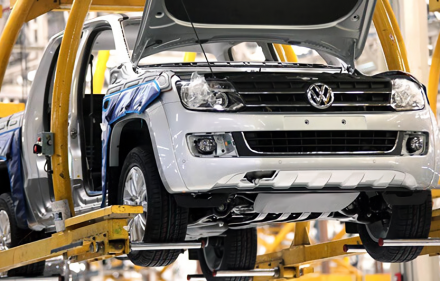 exportaciones automotores