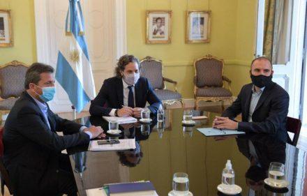 sergio-massa-santiago-cafiero-y-martin-guzman-dialogaron-los-legisladores-del-oficialismo-el-proyecto-ganancias-las-empresas