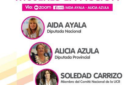 1° Encuentro de Mujeres en Acción