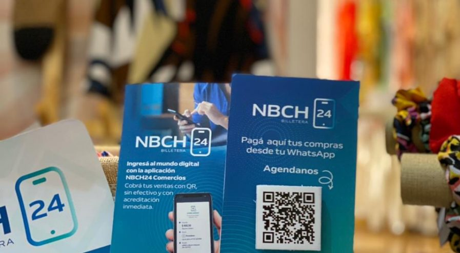 NBCH24Billetera