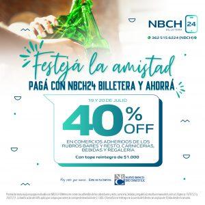 NBCH24_Festeja la Amistad