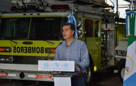 coqui bomberos