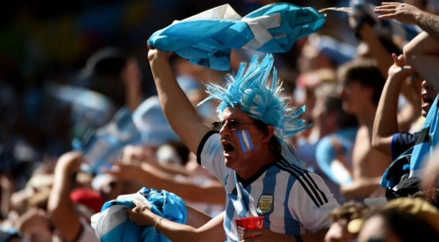 hinchada-argentina