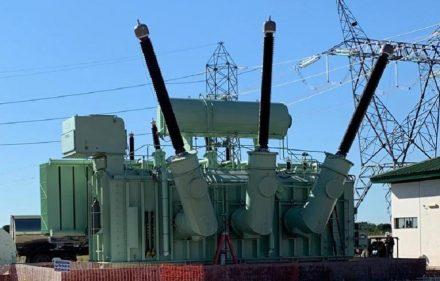 Megatransformador