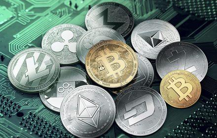 cripto monedas