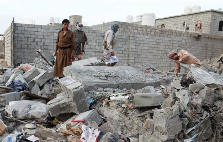yemen-bombardeos